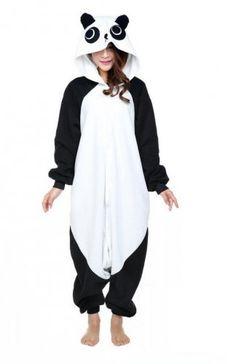Adorable Polar Fleece Animal Onesie. 8 Cute Christmas Gift Ideas for Teen Girls