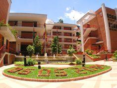 Universidad Pontificia Bolivariana, Colombia