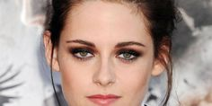 Drugstore Beauty Scores - Kristen Stewart Makeup