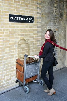 The Nerdy Girlie: London Travel Tips from Being Geek Chic