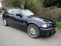 BMW 3 SERIES 330D SPORT 5DR