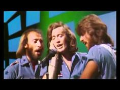Bee Gees Rare Unreleased Version Of Stayin' Alive