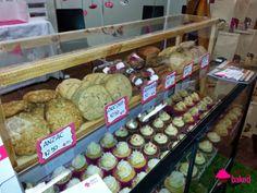Sweetly Baked - Market Avon Valley Gourmet Food & Wine Festival
