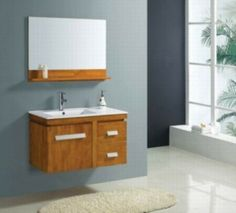 Checkout this amazing product ⎝ᄽ⏝⏠⎠AMAZING OFFER ON @eBay! DONT MISS THIS - Solid Oak Bathroom Vanity Unit.Wall mounted. FREE DELIVERY  www.interiorsforhomes.co.uk  ⎝ᄽ⏝⏠⎠ at Shopintoit