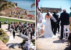 Weddings  Dolphin Bay Resort & Spa.   Pismo Beach, CA.  www.thedolphinbay.com