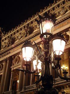 Place de l'Opéra, Paris 9e