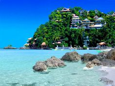 The Philippines: A Secluded Paradise