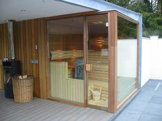 Die 52 besten bilder von sauna washroom pools und backyard patio