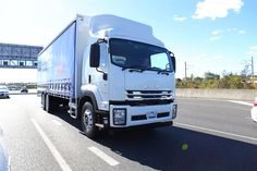 Isuzu Trucks has highlighted new data on Australian freight movement which shows the importance of medium-duty trucks to the nations vital road freight industry. On the back of launching the new brands new F-Series medium-duty [...]