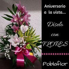 Flores para tu AMOR!!! www.poblaflor.com #Flores #FlorNatural #Floristerias #Poblaflor #Valencia #CentrosDeFlor #ArreglosFlorales #IdeasParaRegalar #FloresValencia #RamosDeFlor #DiseloConFlores #Orquideas #Rosas #Blancas