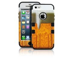 iPhone Beer Case @AwsomeGeekStuff
