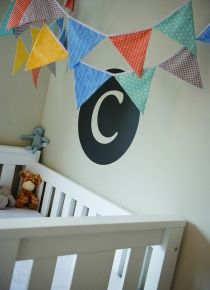 Coopers Nursery - Photos by Little One Baby