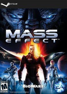 Mass Effect (STEAM GIFT) DIGITAL 4,17€