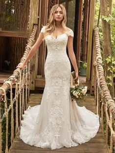 Located at in Kansas City, Missouri, The Gown Gallery carries designer gowns & accessories for weddings & special occasions in an elegant loft space. Gown Gallery, Maggie Sottero, Designer Gowns, Insta Makeup, Special Occasion, Elegant, Wedding Dresses, Beauty, Blush