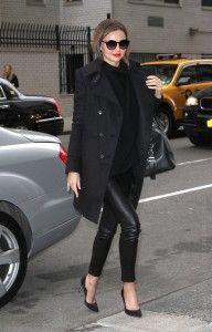 Fashion street style – Miranda KerrFASHIONMG-STYLE | FASHIONMG-STYLE