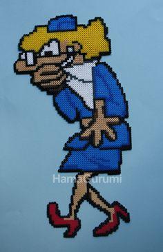 Trabajos HamaGurumi (Mini) - Página 4