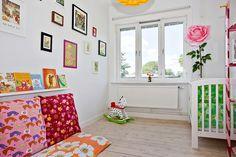 sweet nursery..