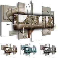 Inspirational Details zu LEINWAND BILDER XXL x KUNSTDRUCK WANDBILD ABSTRAKT WOHNZIMMER a A b n More eBay and Dekoration ideas