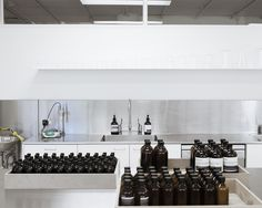 Aesop: Aesthetic Science | NOWNESS