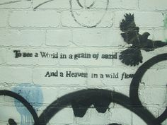 Blakegraffiti