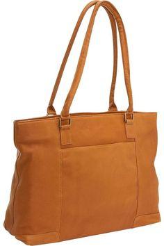 9c97de61ab Le Donne Leather Women s Laptop Tote. Click Visit for more info...