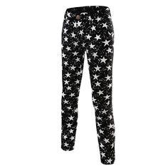 New Arrival Fashion Personalized Print Pants Men's Classic Joggers Men Leisure Pants Men's Clothing Trousers Size 28-34