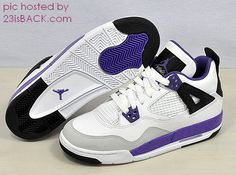 Slick sneakers,... Jordans are the streets shoes of our era. Micheal Jordan made these shoes legendary.  I would buys these kicks and have multiple pairs for home and play. This style is way to Hot. Dign these to the max.  Hot spa tubs