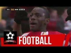 FOOTBALL -  Standard Liege vs. Genk 5-0 | 15-12-2013 - http://lefootball.fr/standard-liege-vs-genk-5-0-15-12-2013/