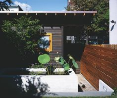 Robitaille Curtis house and garden renovation, Fitler Square, Philadelphia, Remodelista