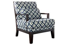 Ashley Furniture- Keendre accent chair for living room