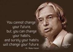 Daily Habits Power
