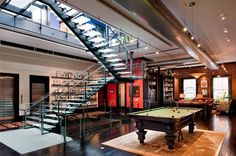 $50m NYC Penthouse