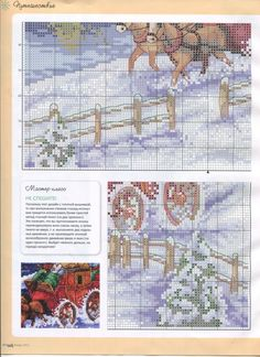 Buy Digital and Print Copies of Cross Stitch Gold - April Available on Desktop PC or Mac and iOS or Android mobile devices. Cross Stitch Horse, Cross Stitch Charts, Cross Stitch Designs, Cross Stitch Patterns, Cross Stitching, Cross Stitch Embroidery, Embroidery Patterns, Cross Stitch Landscape, Vintage Cross Stitches