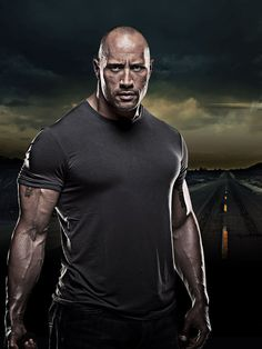 Dwayne Johnson's Rock-Hard Hercules Workout