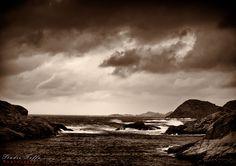 Lindesnes, Vest Agder, Norway by studio-toffa.deviantart.com