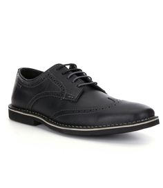 Lookus Wingtips by Steve Madden