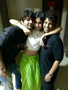 Barmeen with lata