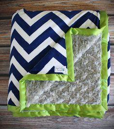 Minky Blanket, Blanket for Men, Seahawks blanket, seahawks minky, NFL blanket, Adult minky, Seattle blanket, Lime green and blue by HeartstringThings on Etsy https://www.etsy.com/listing/110781657/minky-blanket-blanket-for-men-seahawks