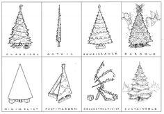 die 7 besten bilder von firmen weihnachtskarte architektur. Black Bedroom Furniture Sets. Home Design Ideas