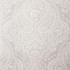 Paisley Wallpaper - Collection - WALLPAPER | Zara Home United Kingdom