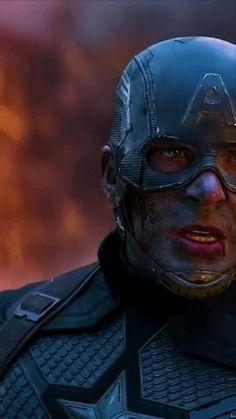 Captain America ❤