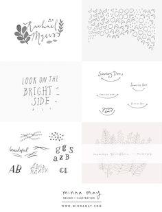 minna may design + illustration