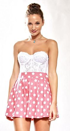 White Floral Lace Bustier Top- perfect top for a weddind dress, just add jim hjelm 1201 skirt (double layer) -could possible alter the back to be low with very skinny straps?? :)