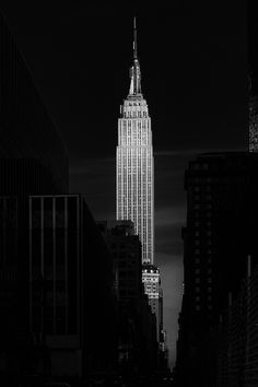 The Empire State Building, New York | Flickr - Photo Sharing!