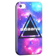 iPhone 4/4S Big Bang hard case #telefoonhoesjes #hoesjes #hoesje #accessoire #phone #case #cases