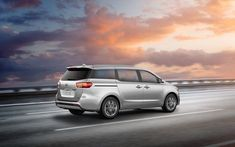 The 2016 Kia Sedona is aggressive and refined. It's your getaway vehicle and lounge on the go.  Experience the all new, fully redefined Kia Minivan.