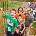 Meet Kosair Kids Josh & Nicholas Corbett
