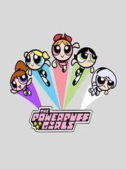 Rising Diamond Almost Reach Five, a powerpuff girls fanfic | FanFiction