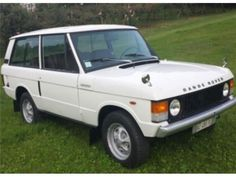 Land Rover Range Rover Classic - 1