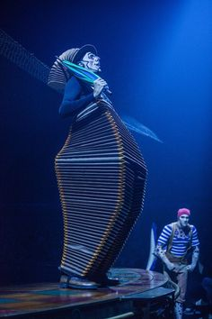 35 Photos from Cirque Du Soleil's KURIOS in Toronto